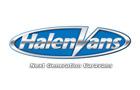 Halen Vans